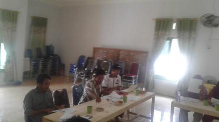 Rapat Pleno Pemilihan Gubernur Dan Wakil Gubernur Sumatera Utara